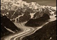 Denali & Ruth Glacier