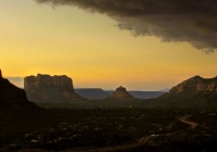 The beauty and healing energy that Sedona is known for is easily felt by a short visit to this comfortable place.